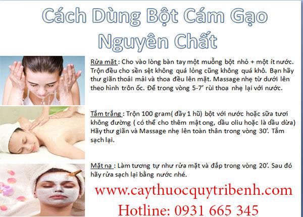 mua-bot-cam-gao-nguyen-chat-o-dau-tai-tp-hcm
