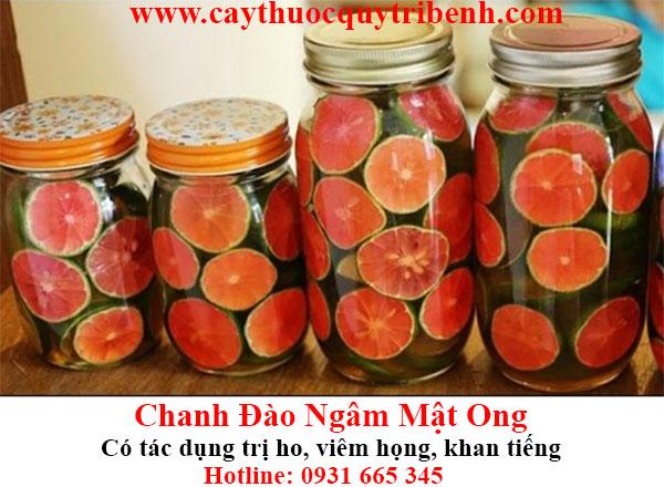 mua-chanh-dao-ngam-mat-ong-uy-tin-tai-tp-hcm