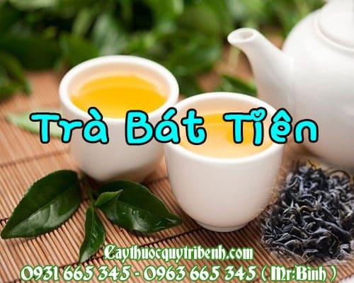 Mua bán trà bát tiên tại quận Đống Đa có tác dụng điều trị chán ăn khó ngủ