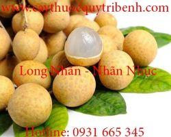 Mua bán long nhãn ( nhãn nhục ) tại Ninh Thuận có tác dụng làm đẹp da