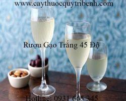 Mua bán rượu trắng 45 độ tại huyện Nhà Bè trị tàn nhang hiệu quả nhất